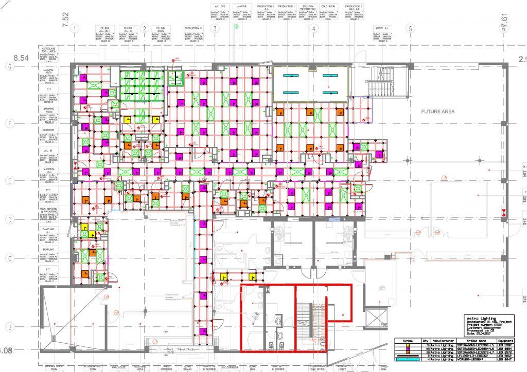 17034 R1 VBL Project Ltg Plot