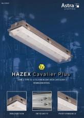 HAZEX Cavalier Plus