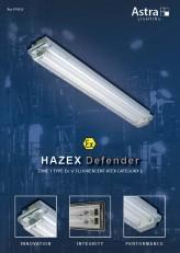 HAZEX Defender