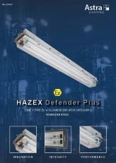 HAZEX Defender Plus