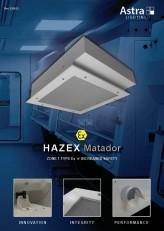 HAZEX Matador