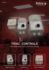 Triac Controllers