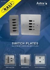 DLCM Switch Plates