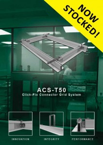 ACS-T50 - Now stocked