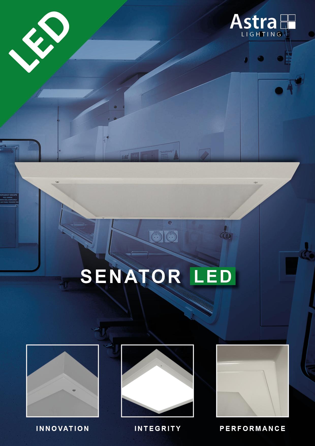 SENATOR LED 114.130616