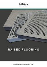 ACS-Raised Flooring