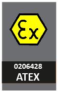 ATEX Certificate