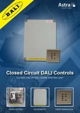 Closed Circuit DALI Controls 020119