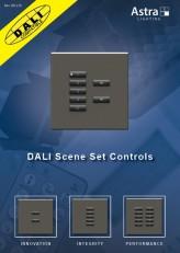 DALI Scene Set Control Brochure 191118