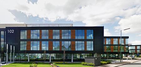 Ipsen building