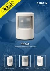 PD341 Presence Detector 301118
