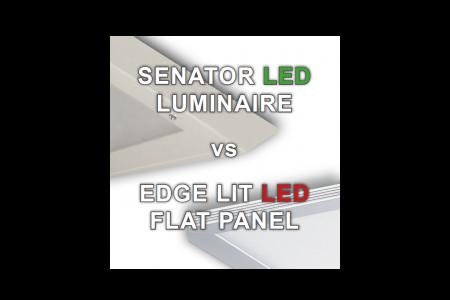 SEN vs EDGE brochure front