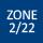 Zone 2/22
