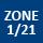 Zone 1/21